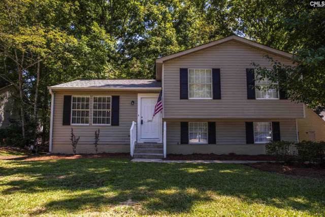 245 Saddlebrooke Road, Lexington, SC 29072 (MLS #478840) :: EXIT Real Estate Consultants