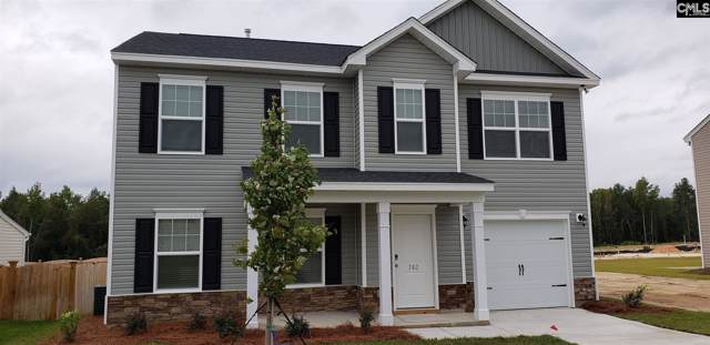 742 Lansford Bay Drive, West Columbia, SC 29172 (MLS #478845) :: EXIT Real Estate Consultants