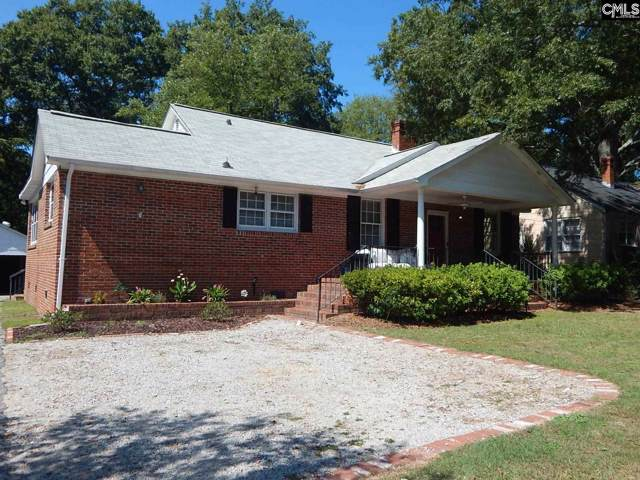 1515 Lakeview Avenue, Camden, SC 29020 (MLS #478883) :: Home Advantage Realty, LLC