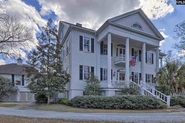 1502 Broad Street, Camden, SC 29020 (MLS #478914) :: EXIT Real Estate Consultants