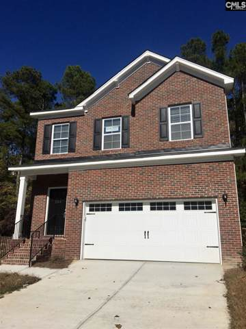 188 Marissa Lane, Lexington, SC 29072 (MLS #478917) :: The Olivia Cooley Group at Keller Williams Realty