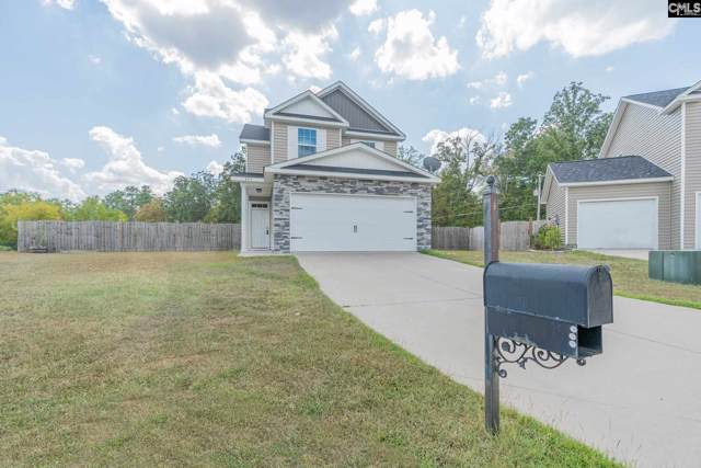 201 Birchfield Drive, Columbia, SC 29203 (MLS #478929) :: The Olivia Cooley Group at Keller Williams Realty