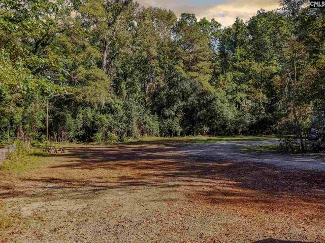 200 Luther Road Lot 23, Columbia, SC 29210 (MLS #479030) :: The Neighborhood Company at Keller Williams Palmetto