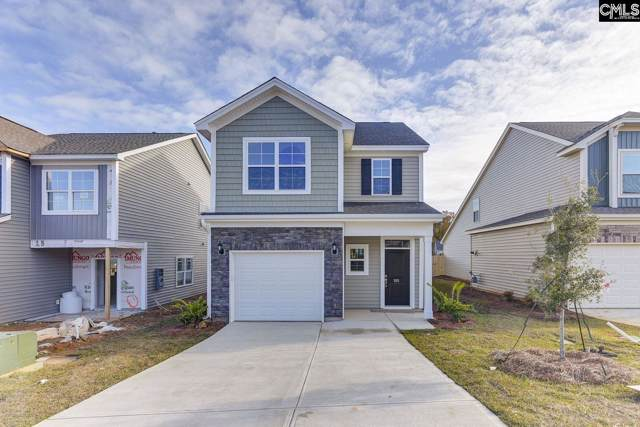 1115 Bergenfield Lane 154, Chapin, SC 29036 (MLS #479046) :: The Meade Team