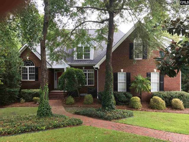 11 Crescent Lake Court, Blythewood, SC 29016 (MLS #479093) :: Home Advantage Realty, LLC