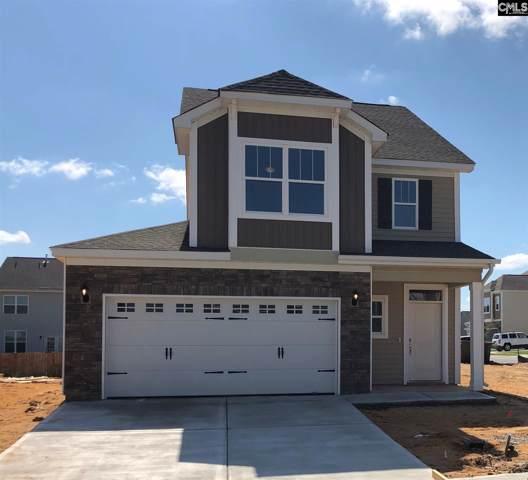1154 Coopers Ridge Lane Lot #104, Elgin, SC 29045 (MLS #479097) :: Loveless & Yarborough Real Estate