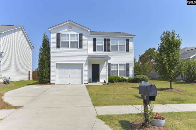 118 Drooping Leaf Drive, Lexington, SC 29072 (MLS #479098) :: EXIT Real Estate Consultants