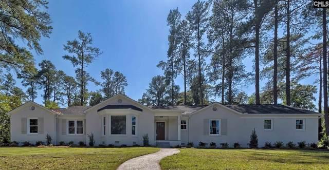 4168 E Buchanan Drive, Columbia, SC 29206 (MLS #479163) :: Loveless & Yarborough Real Estate