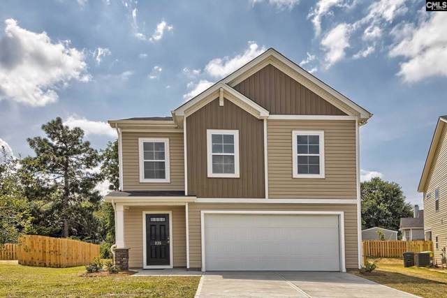 224 Shell Mound Court Drive, West Columbia, SC 29170 (MLS #479182) :: EXIT Real Estate Consultants