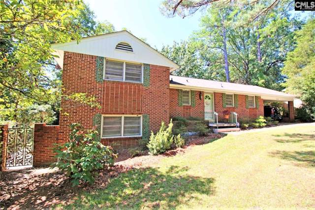 3016 Lindenwood Drive, Columbia, SC 29204 (MLS #479259) :: EXIT Real Estate Consultants