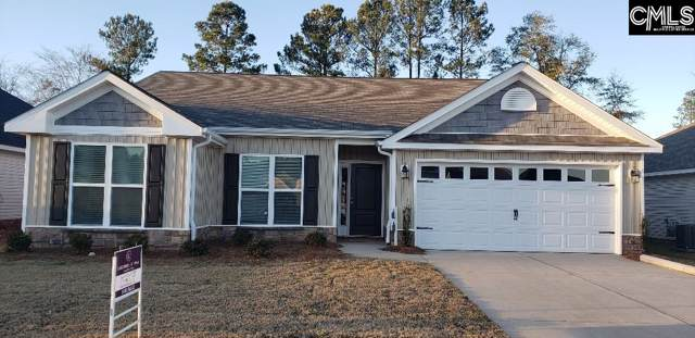 7125 Hanford Drive, Aiken, SC 29803 (MLS #479273) :: EXIT Real Estate Consultants