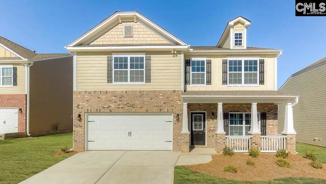 439 Links Crossing Drive, Blythewood, SC 29016 (MLS #479327) :: The Olivia Cooley Group at Keller Williams Realty
