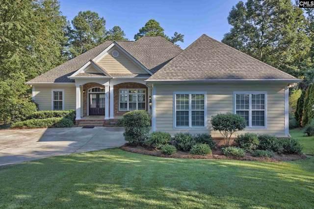 317 Lake Estate Drive, Chapin, SC 29036 (MLS #479366) :: EXIT Real Estate Consultants