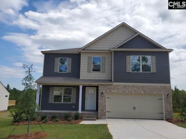 203 Cassique (Lot 43) Drive, Lexington, SC 29073 (MLS #479371) :: The Olivia Cooley Group at Keller Williams Realty