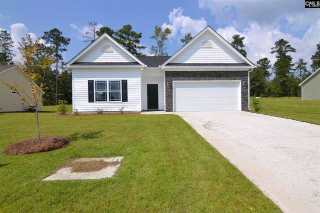 114 Tall Pines Road, Gaston, SC 29053 (MLS #479386) :: Loveless & Yarborough Real Estate