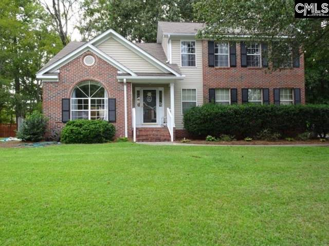 15 Glenhawk Loop, Irmo, SC 29063 (MLS #479401) :: EXIT Real Estate Consultants