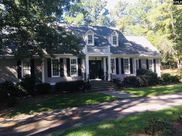 436 Longtown Road W, Blythewood, SC 29016 (MLS #479413) :: EXIT Real Estate Consultants