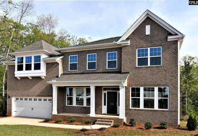 2292 Harvestwood Lane, Chapin, SC 29036 (MLS #479456) :: EXIT Real Estate Consultants