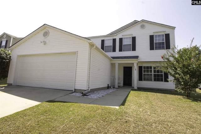 112 Castle Ridge Drive, Columbia, SC 29229 (MLS #479476) :: Loveless & Yarborough Real Estate