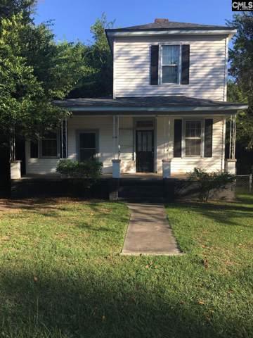 207 Carolina Street, Columbia, SC 29201 (MLS #479497) :: The Olivia Cooley Group at Keller Williams Realty