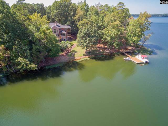 132 Red Fox Trail, Chapin, SC 29036 (MLS #479525) :: NextHome Specialists