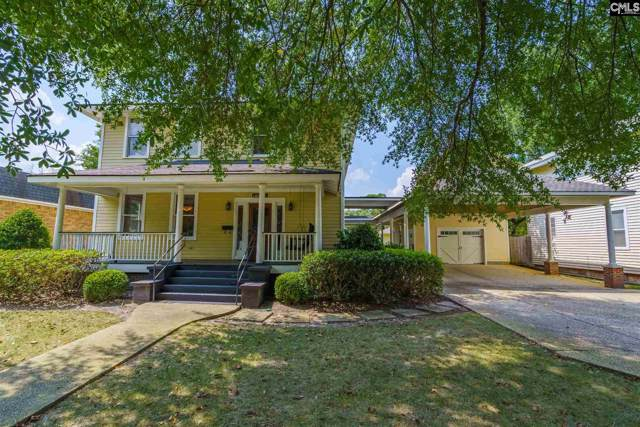 723 Olive Street, Columbia, SC 29205 (MLS #479561) :: Home Advantage Realty, LLC
