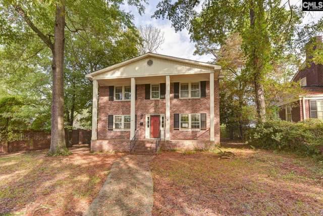 2501 Canterbury Road, Columbia, SC 29204 (MLS #479590) :: EXIT Real Estate Consultants
