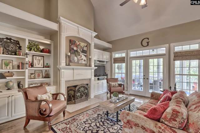 320 Beaumont Park Circle, Blythewood, SC 29016 (MLS #479652) :: Resource Realty Group