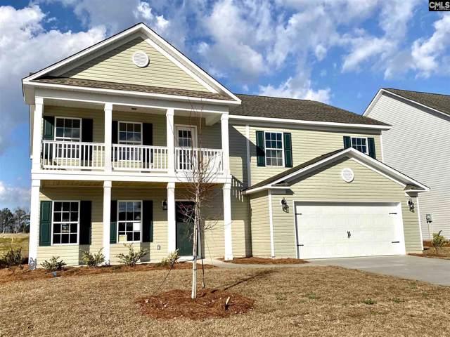 16 Texas Black Way, Elgin, SC 29045 (MLS #479700) :: Loveless & Yarborough Real Estate