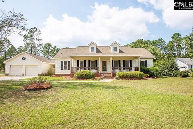 1423 Haigs Creek Drive, Elgin, SC 29045 (MLS #479740) :: Loveless & Yarborough Real Estate