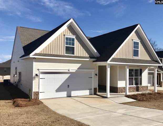203 Turnfield Drive, West Columbia, SC 29170 (MLS #479745) :: Loveless & Yarborough Real Estate
