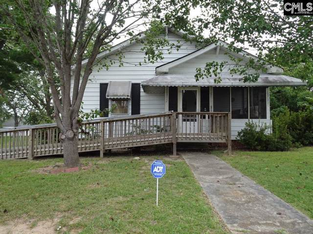 11 Elm Street, Great Falls, SC 29055 (MLS #479755) :: EXIT Real Estate Consultants