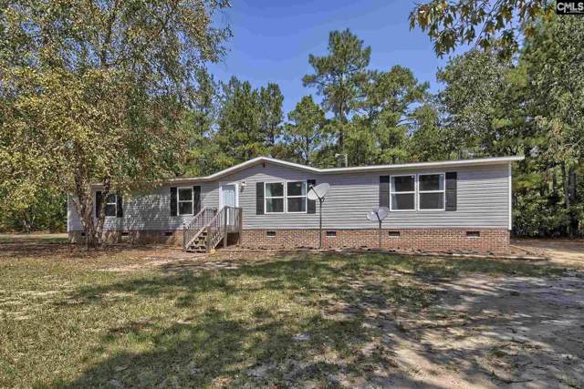 304 Sunny Boy Poole Road, Gaston, SC 29053 (MLS #479785) :: Home Advantage Realty, LLC