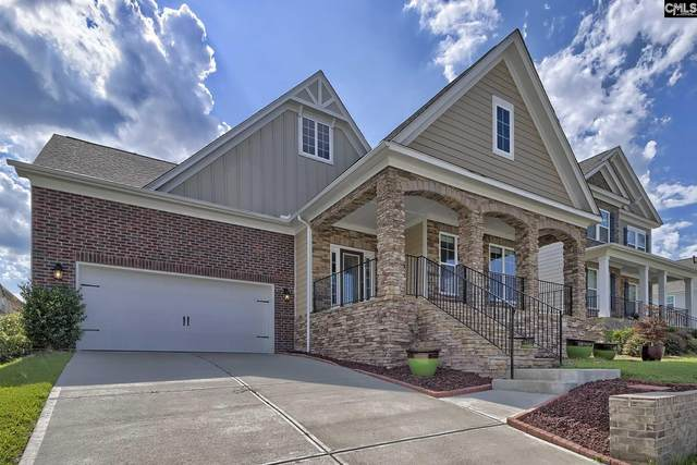 254 Thacher Loop, Elgin, SC 29045 (MLS #479795) :: Home Advantage Realty, LLC