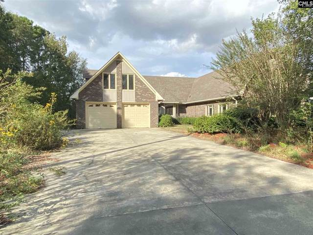 2955 Forest Lake Drive, Sumter, SC 29150 (MLS #479837) :: Home Advantage Realty, LLC