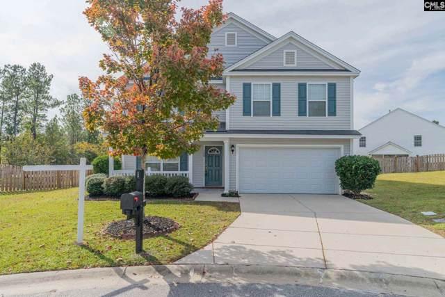 120 Sandbrier Court, Lexington, SC 29073 (MLS #479841) :: Loveless & Yarborough Real Estate