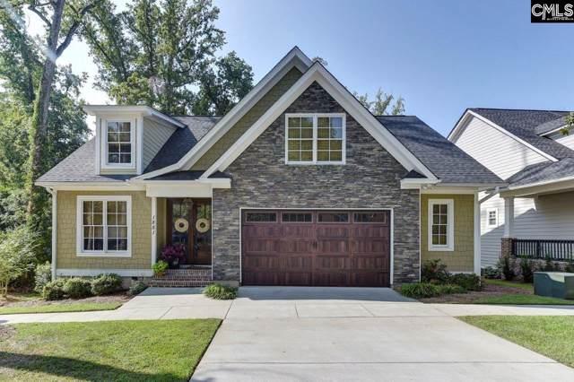 1881 Parrish Drive, Columbia, SC 29206 (MLS #479854) :: Home Advantage Realty, LLC