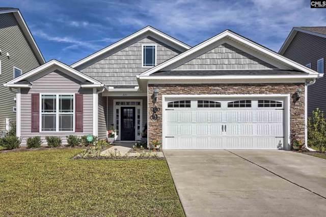 221 Rosecrest Road, Lexington, SC 29072 (MLS #479887) :: Fabulous Aiken Homes & Lake Murray Premier Properties