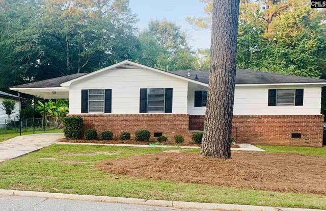 317 Saddlefield Road, Columbia, SC 29203 (MLS #479901) :: Home Advantage Realty, LLC