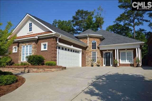 318 Woodmill Circle, Lexington, SC 29072 (MLS #479908) :: EXIT Real Estate Consultants