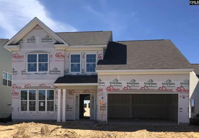 431 Windrush Drive Lot #6, Elgin, SC 29045 (MLS #479919) :: Home Advantage Realty, LLC