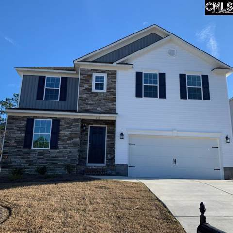 610 Teaberry (Lot 124) Drive, Columbia, SC 29229 (MLS #479953) :: NextHome Specialists