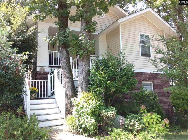 119 Candleberry Circle, Columbia, SC 29201 (MLS #479977) :: Loveless & Yarborough Real Estate