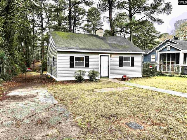 108 Lakeside Avenue, Columbia, SC 29203 (MLS #479997) :: The Meade Team