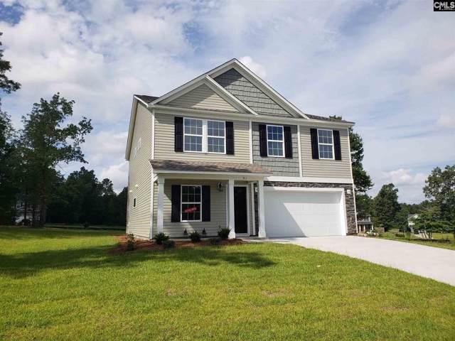 17 Texas Black Way, Elgin, SC 29045 (MLS #480003) :: EXIT Real Estate Consultants