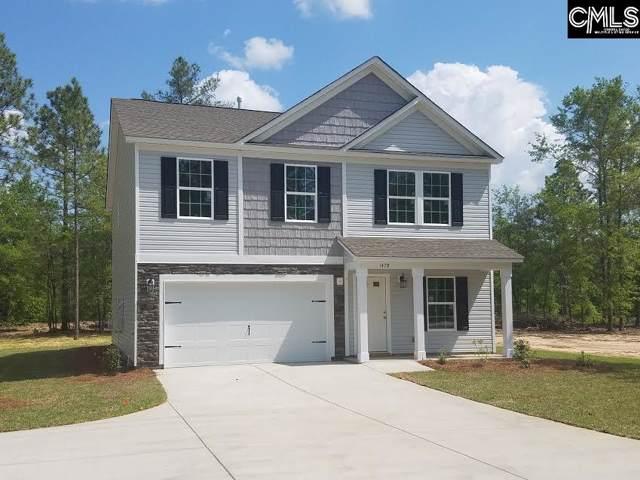 31 Texas Black Way, Elgin, SC 29045 (MLS #480032) :: EXIT Real Estate Consultants