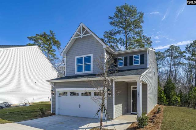 643 Marvin Gardens Lane, Chapin, SC 29036 (MLS #480045) :: EXIT Real Estate Consultants