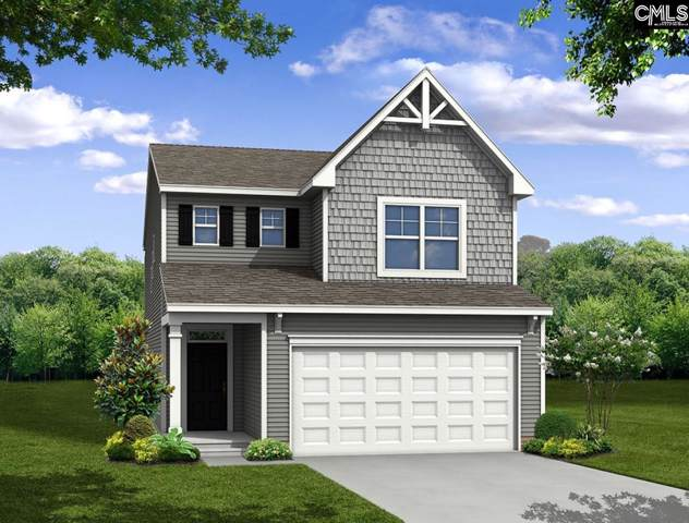646 Marvin Gardens Lane, Chapin, SC 29036 (MLS #480046) :: EXIT Real Estate Consultants
