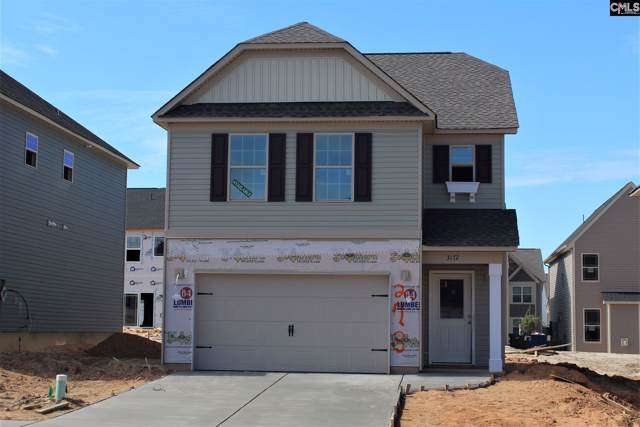 3172 Gedney (Lot 273) Circle, Blythewood, SC 29016 (MLS #480099) :: Loveless & Yarborough Real Estate