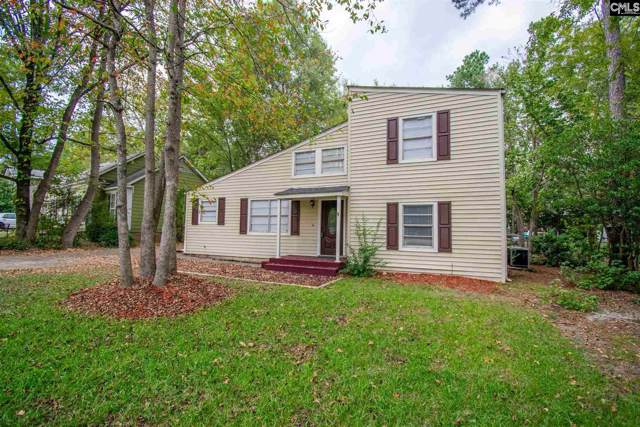 1331 Chadford Road, Irmo, SC 29063 (MLS #480121) :: EXIT Real Estate Consultants